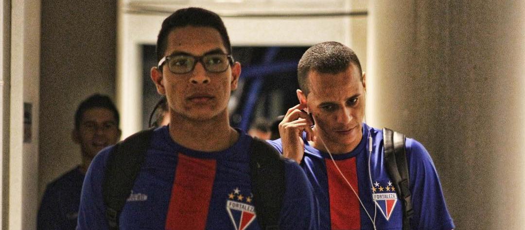 Fortaleza relaciona 20 atletas para confronto diante Boa Esporte