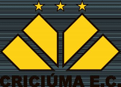 Escudo Criciúma/SC