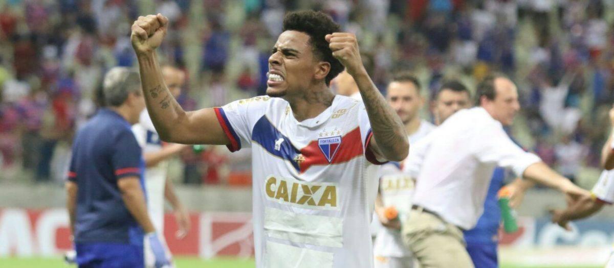 Fortaleza derrota Guarani de Campinas na estreia do brasileiro da Série B