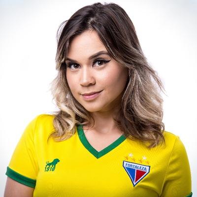 Camisa Brasil Leão 1918 Feminina