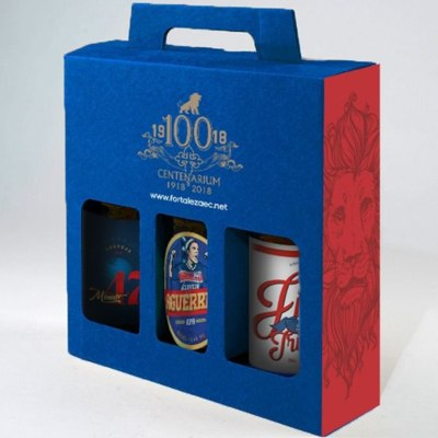 Kit Cervejas Artesanais 500 ml