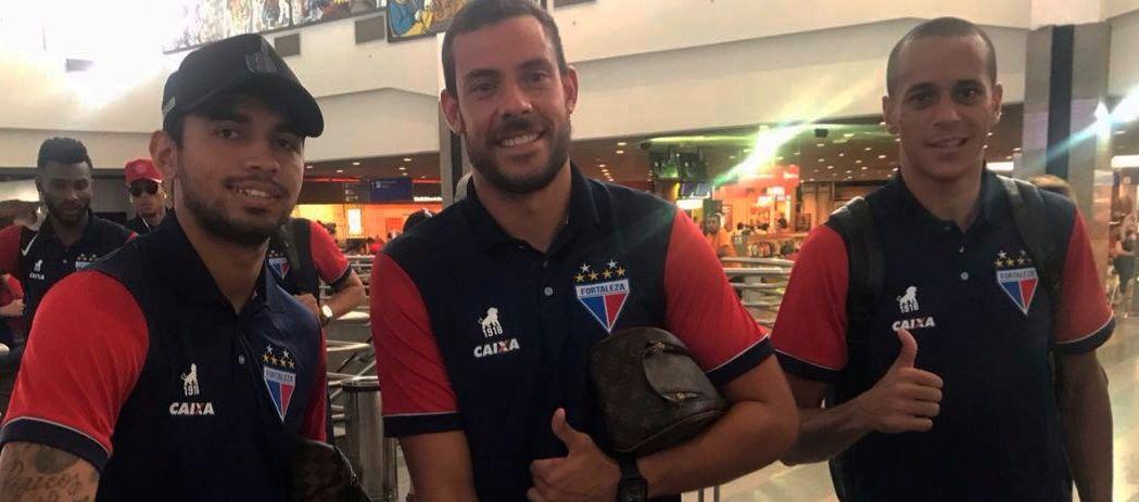 Divulgada lista de atletas que seguem para Florianópolis