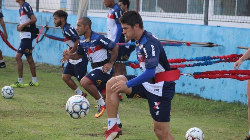 Programação de atividades do futebol profissional