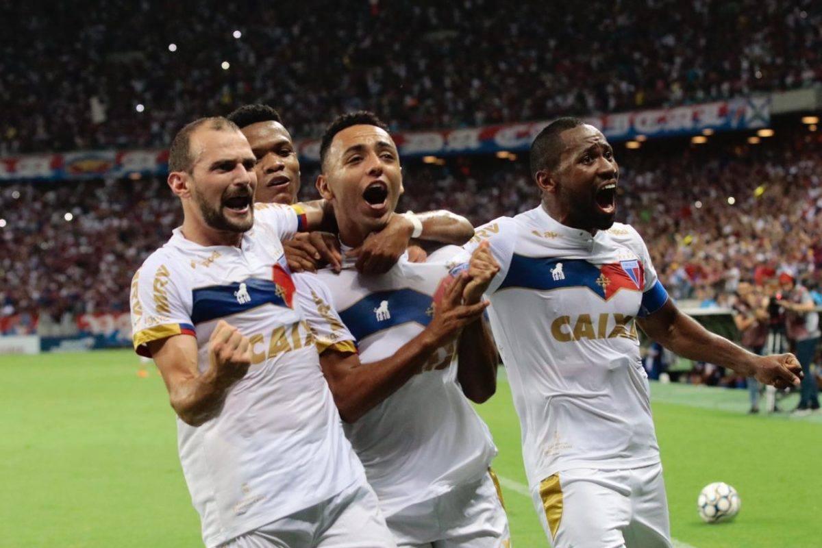 Fortaleza empata com o CSA e adia sonho de título brasileiro.