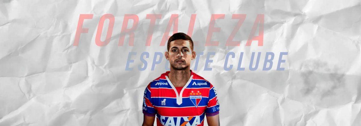 Fortaleza contrata lateral-direito Diego Ferreira