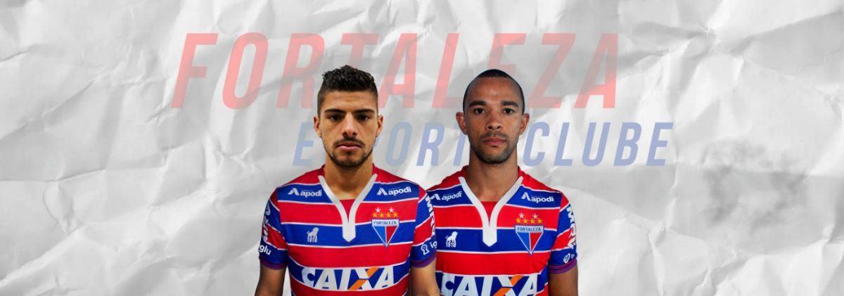 Fortaleza contrata zagueiro Patrick e renova com Roger Carvalho