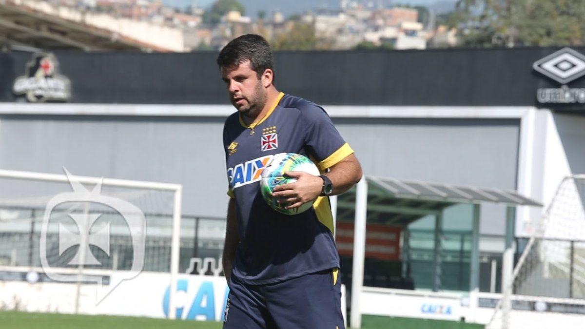 Fortaleza acerta contratação do Preparador de Goleiros, Fábio Tepedino, para categoria sub-20.