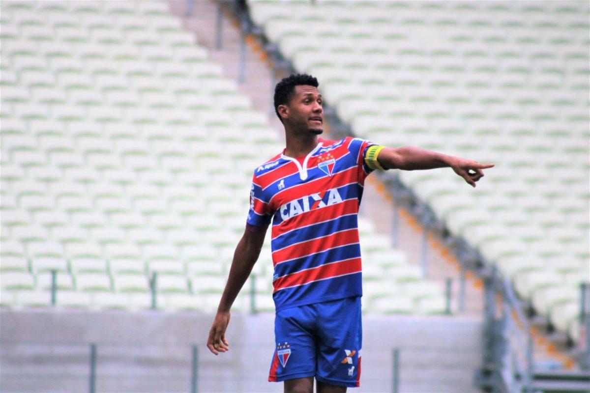 Fortaleza vence Sertãozinho (SP), pela Copa São Paulo, e garante classificação