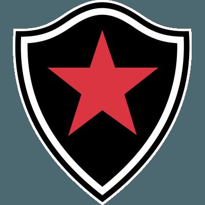 Escudo Botafogo/PB
