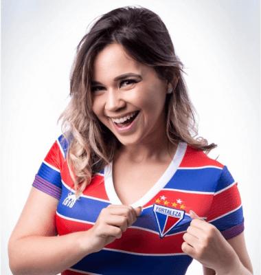 Camisa Tradição 2018 Feminina