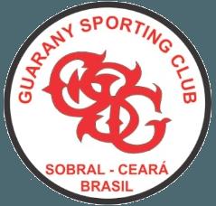 Escudo Guarany de Sobral