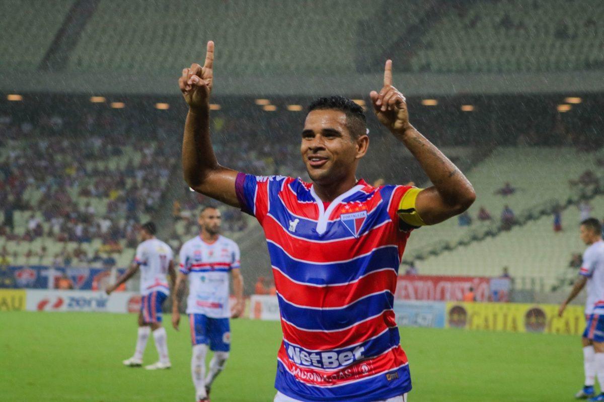 Fortaleza estreia com vitória no Campeonato Cearense