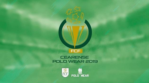 FCF divulga tabela da segunda fase do Campeonato Cearense