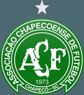 Escudo Chapecoense