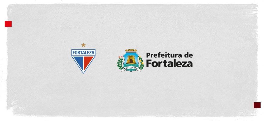 Patrocínio Prefeitura de Fortaleza