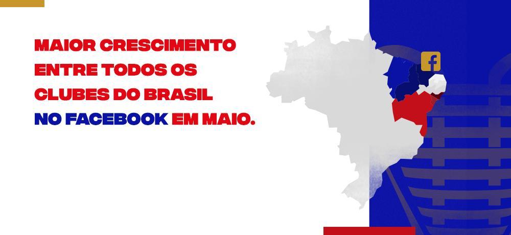 Título da Copa do Nordeste impulsiona aumento de seguidores do Fortaleza nas redes sociais