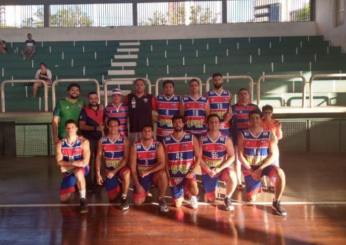Basquete tricolor está na semifinal do Campeonato Cearense