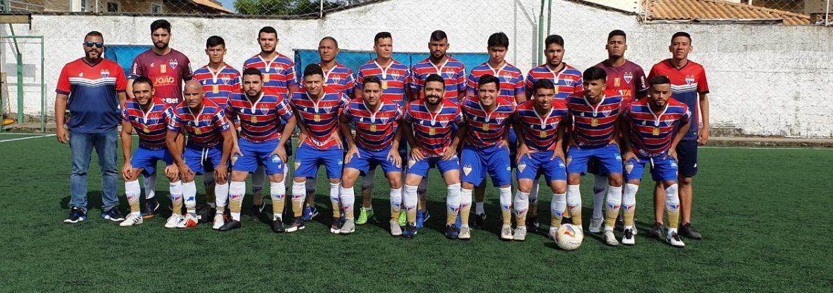 Tricolor tem representante no Futebol 7 e se prepara para a Liga das Américas