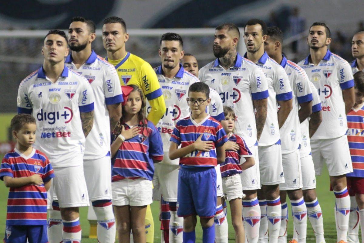 Fortaleza vence CSA com gols de Bruno Melo e Edinho