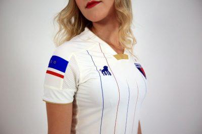 Camisa Glória 2020 Feminina
