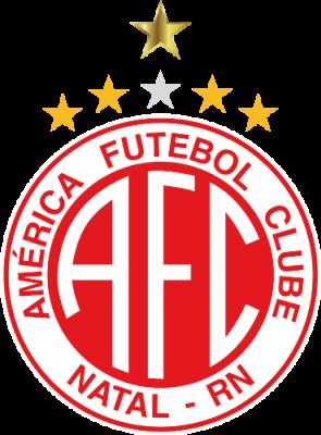 Escudo América-RN
