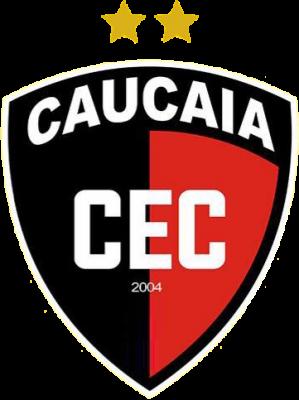 Escudo Caucaia