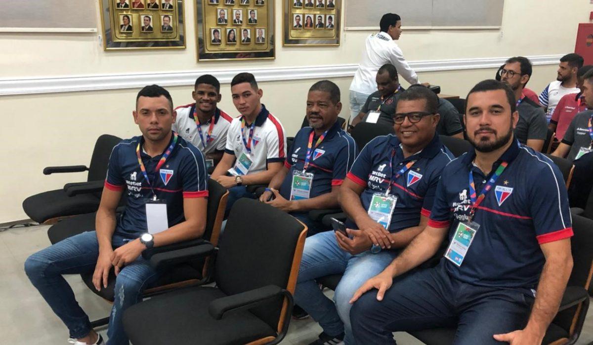 Fortaleza estreia hoje na Copa São Paulo de Futebol Júnior
