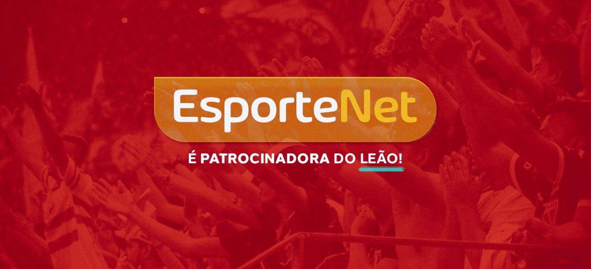 EsporteNet será o patrocinador master do Fortaleza em 2020