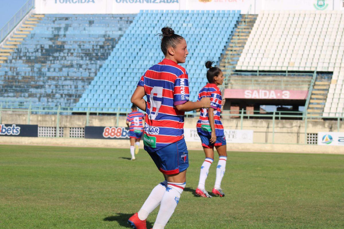 Feminino: Reformulado, Fortaleza se prepara para a temporada 2020 a partir desta segunda-feira (10)