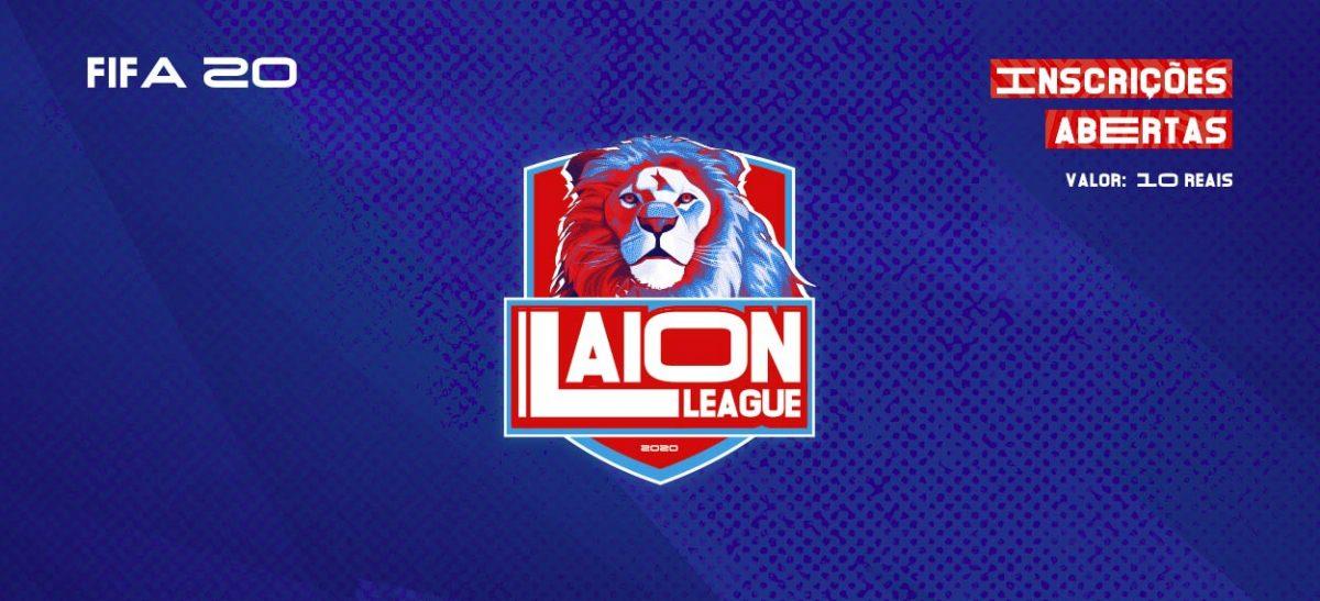 Fortaleza abre inscrições para a Laion League