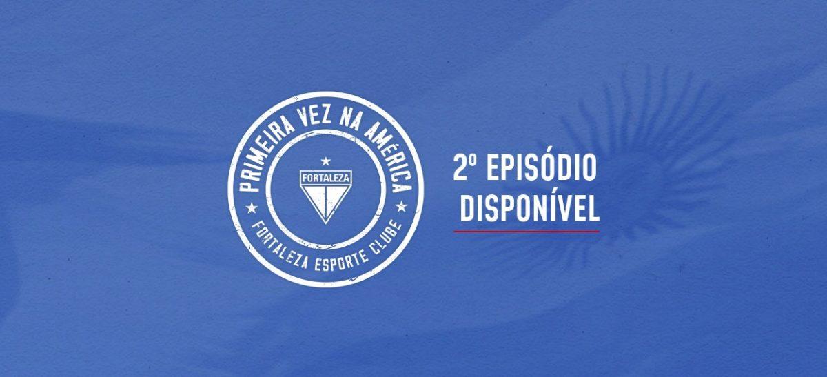 Está no ar o 2º episódio da série Primeira Vez na América