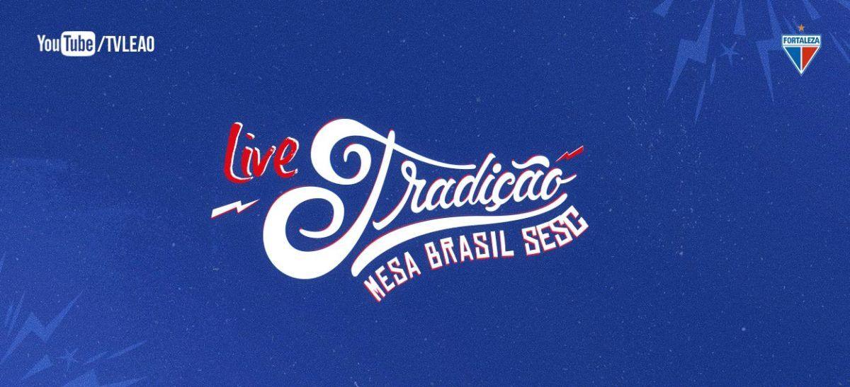 Live Tradição Mesa Brasil Sesc acontece neste sábado (30) com uma programação especial e apresentação do novo uniforme