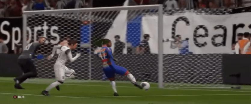 eSports: Fortaleza vence Clássico-Rei com gol aos 47 minutos do segundo tempo