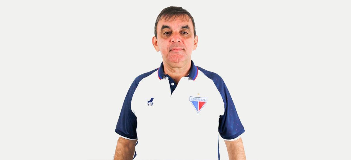 Álvaro Augusto é o novo supervisor das categorias de base