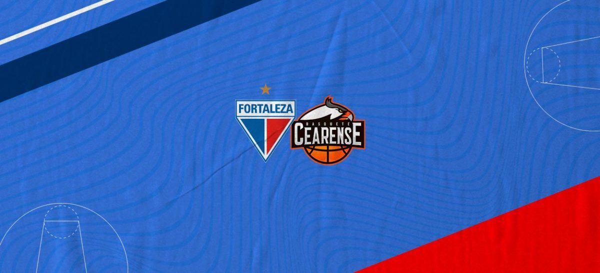 Fortaleza Basquete Cearense: parceria entre o Tricolor do Pici e o único representante do estado no NBB é fechada para a disputa da 13ª edição da competição
