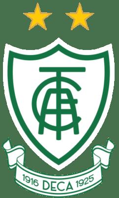 Escudo América-MG