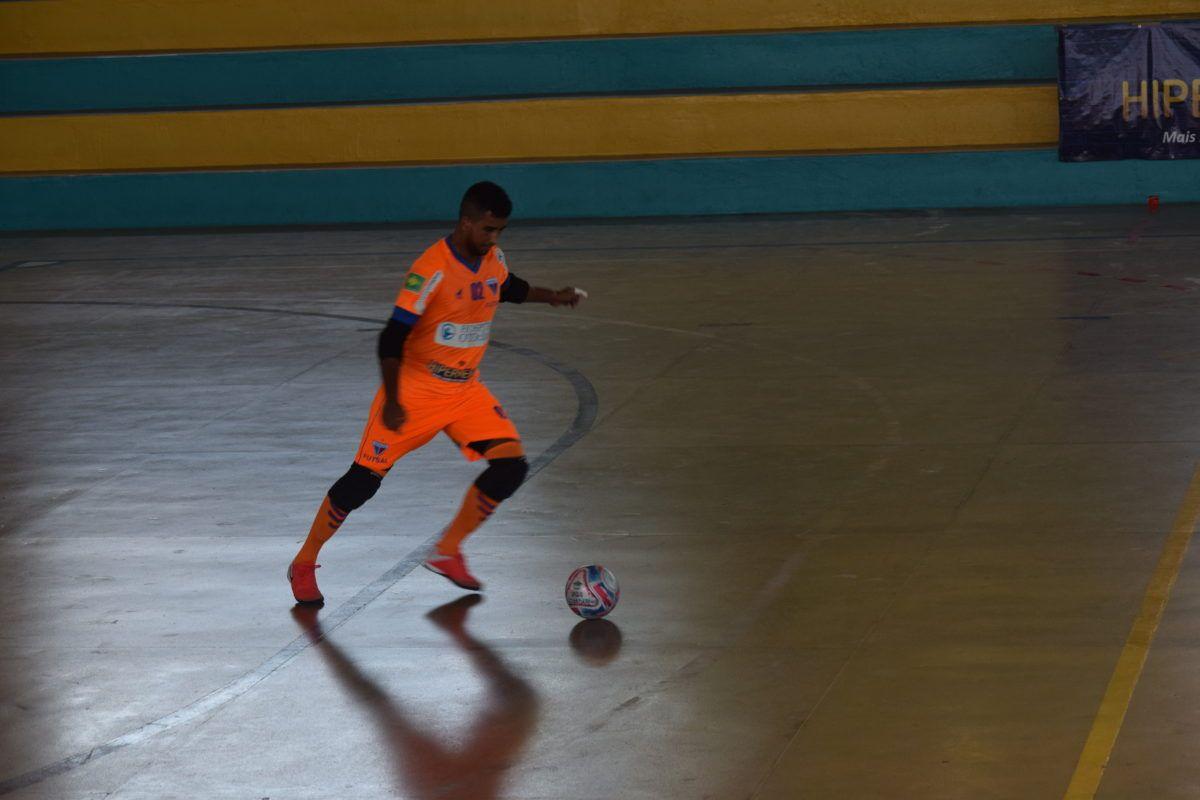 Futsal Adulto: Fortaleza encara BNB/Guerreirinhos pela sétima rodada do Cearense com quatro novas contratações