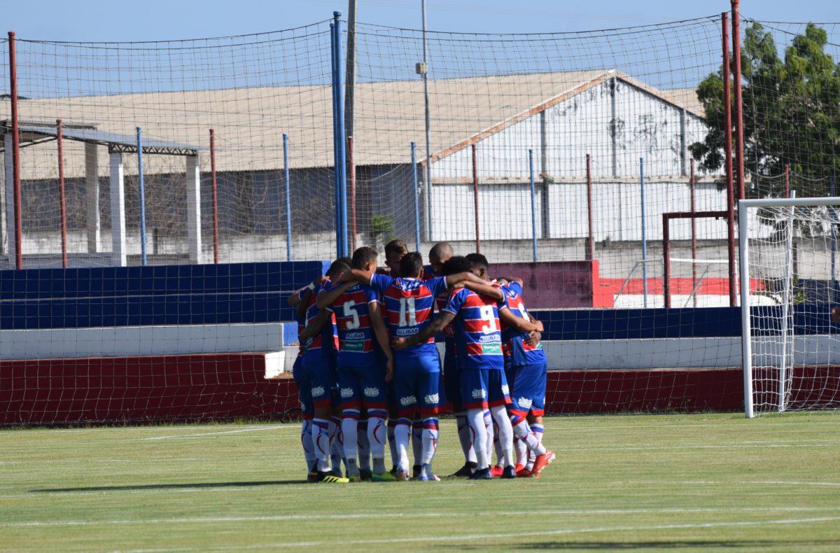 Sub-23: em busca da classificação, Fortaleza recebe Avaí pela oitava rodada do Brasileiro de Aspirantes