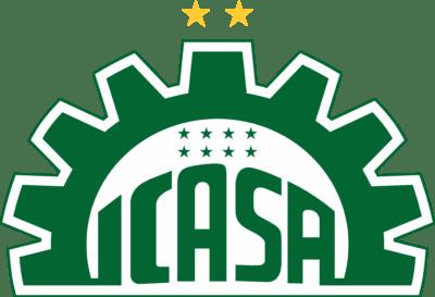 Escudo Icasa